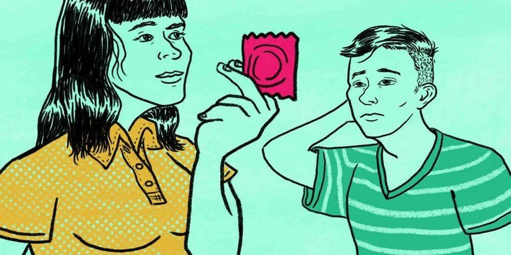 Veľkosť kondómu má byť akurát. Machrovať bezdôvodnou kúpou XXL môže byť brutálne kontraproduktívne