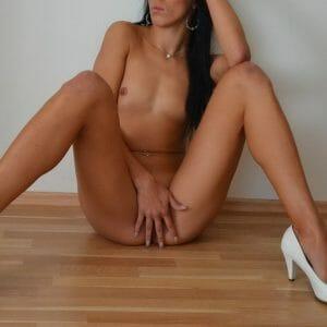 Zora, modelka pre amatérske porno, Trenčín, Žilina, Bratislava