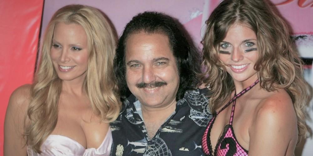 Ron Jeremy, jeden z najslávnejších pornohercov, do basy na 330 rokov?!